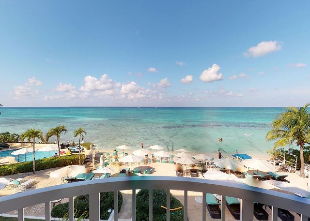 Guest Reviews | Grand Cayman Vacation Rentals