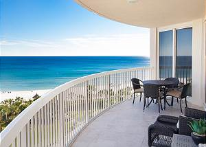 702 St. Maarten, Silver Shells Resort, Destin