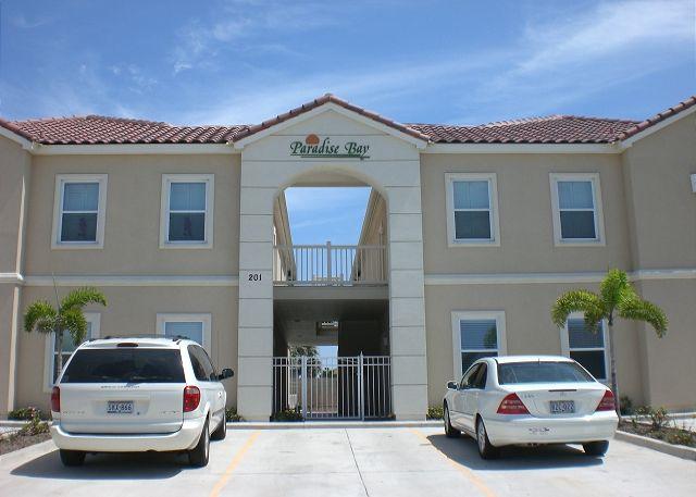 South Padre Island (TX) United States  city photo : Property Type Condominium, 1 story
