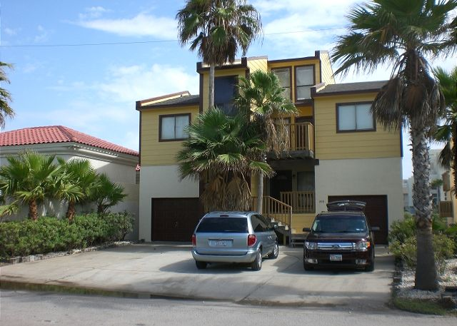 beach houses for rent in south padre island for spring