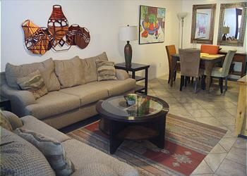 Tucson Condominium rental - Interior Photo