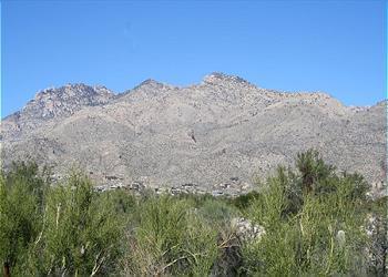 Tucson Condominium rental - Exterior Photo - Patio View