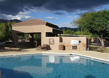Tucson Condominium rental - Exterior Photo - 1 of 3 Community Pools