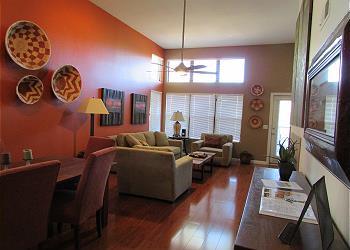 Tucson Condominium rental - Interior Photo - Picture Name