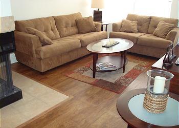 Tucson Condominium rental - Interior Photo