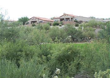 Tucson Condominium rental - Exterior Photo