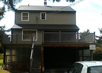 Rockaway Beach House rental - Exterior Photo