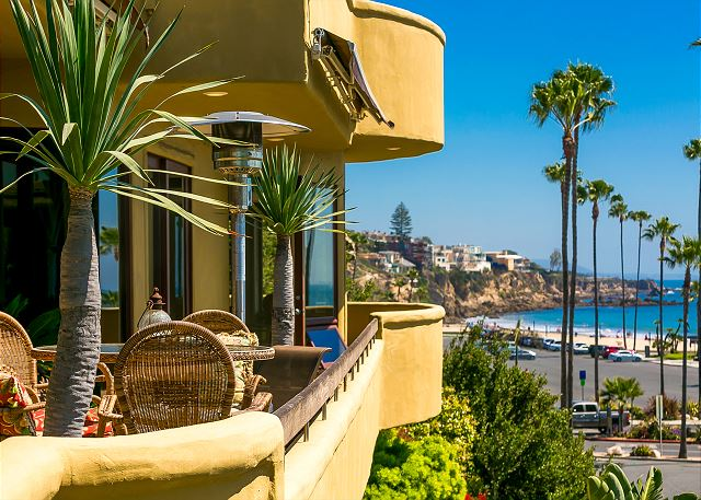 Premiere Estate on The Sand in Corona Del Mar