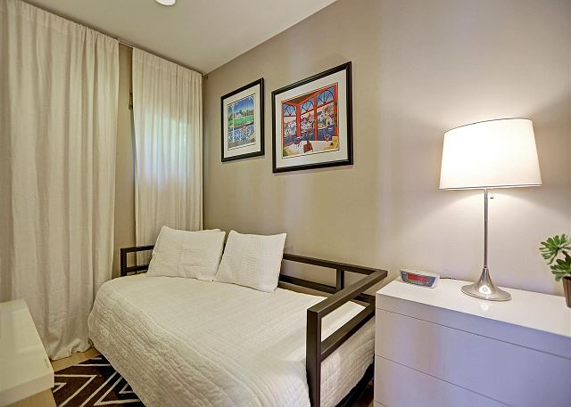 upstairs bonus bedroom