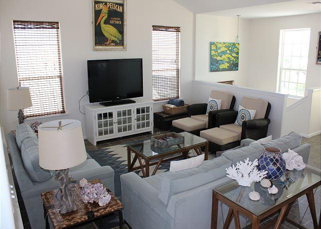 109FD-Sun Shiner Beach House