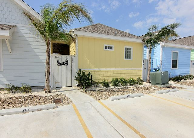 Immerse yourself into ISLAND LIFE. This three bedroom cottage is BRAND NEW! The community has a beautiful lagoon pool with a playground for the little ones!