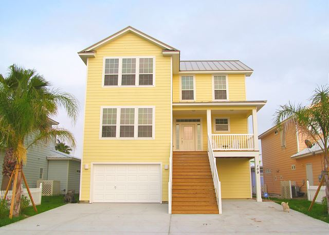 109FD- Sun Shiner Beach House