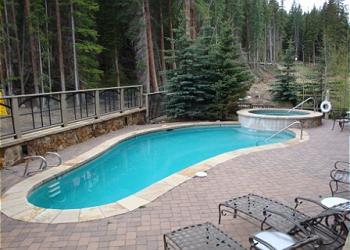 Keystone Vacation Rental Condo