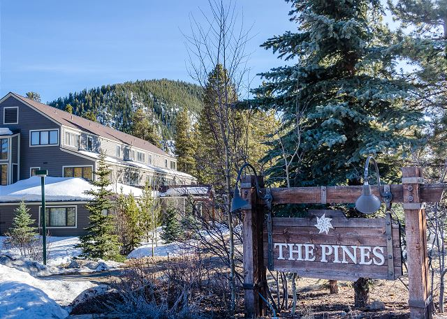 The Pines in Keystone