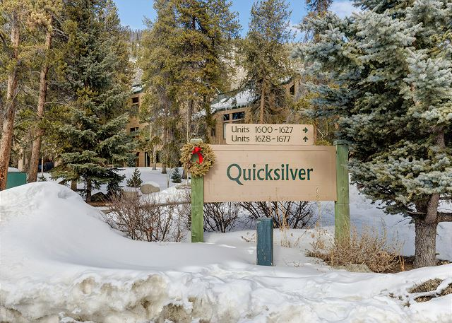 Quicksilver in Keystone