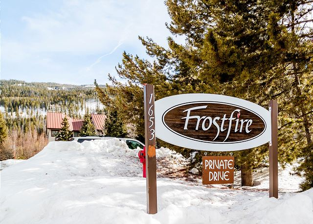 Frostfire in Keystone