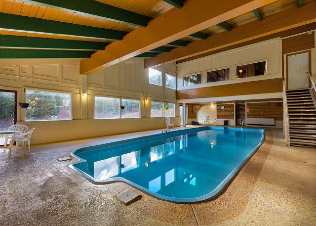Shared Pools