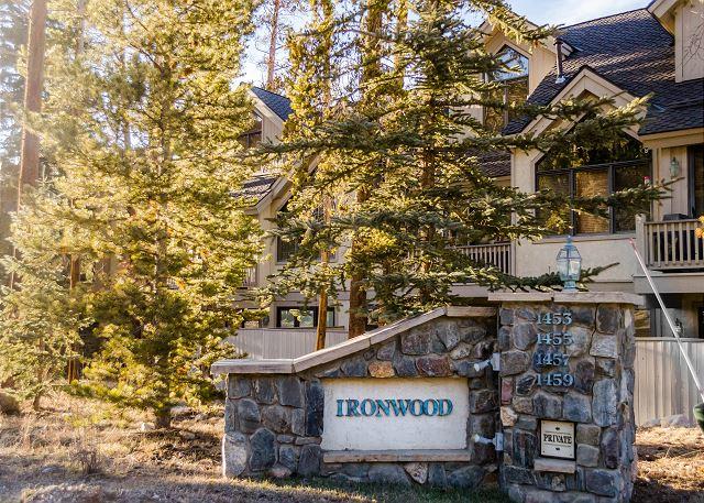 Ironwood Townhomes in Keystone