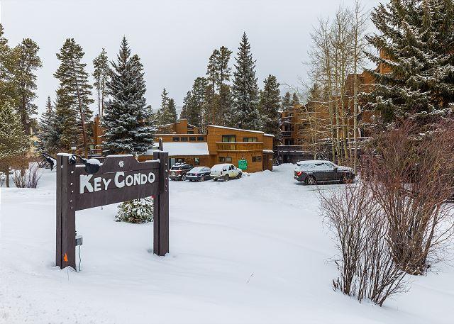 Key Condo in Keystone