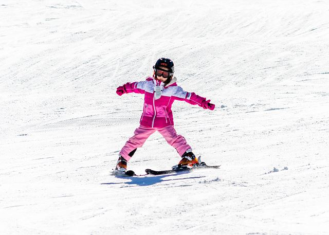 Nearby Ski Schools at River Run and Mountain House