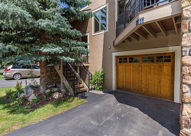 Enclave #4 in Keystone, Colorado