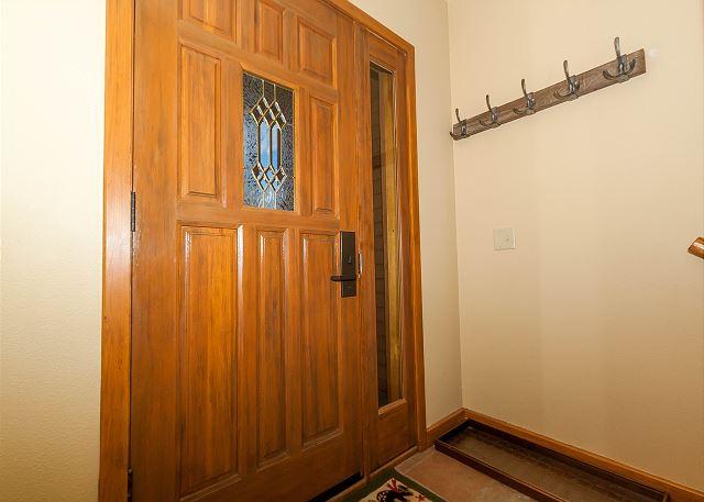 Main Entryway