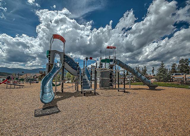 Dillon Marina Park