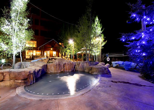 Wade Pool