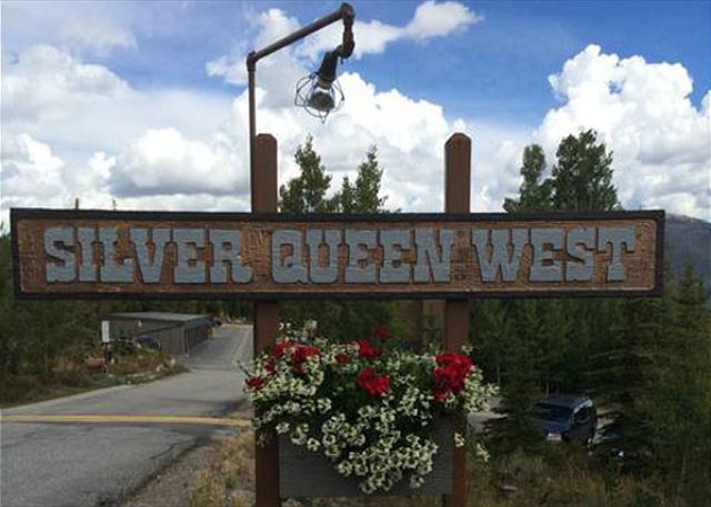 Silver Queen West in Silverthorne, Colorado