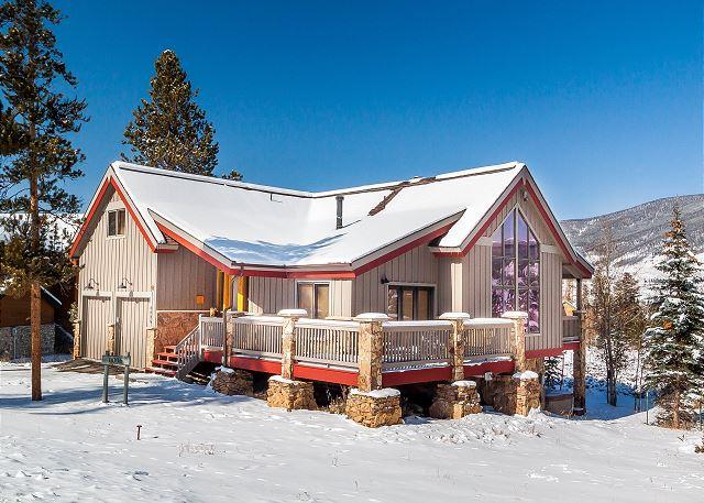 6 Goldenrod Circle in Keystone, Colorado