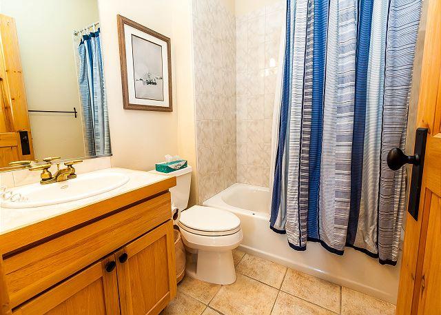 Third Master Bathroom