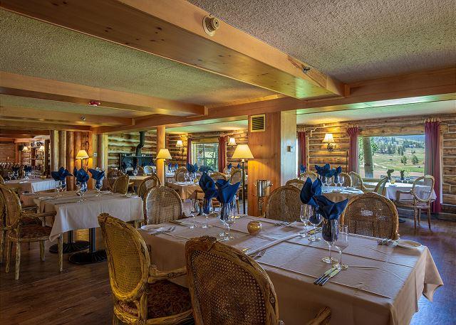 Keystone Ranch Restaurant