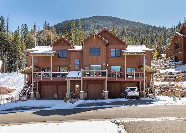 Alders #852 in Keystone, Colorado