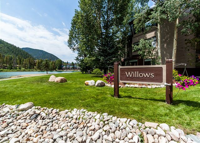 The Willows in Keystone