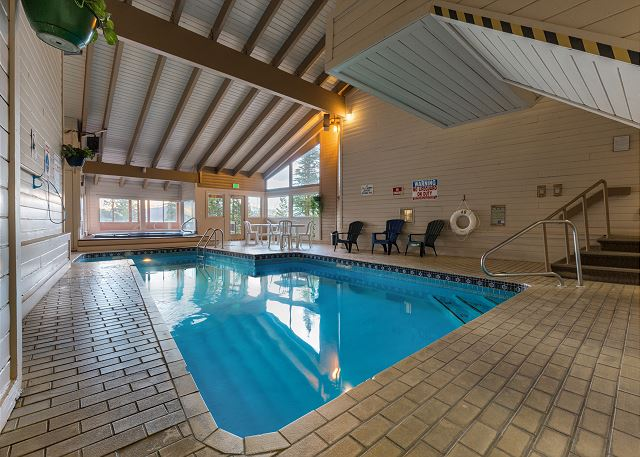 Shared Pools Across Complex