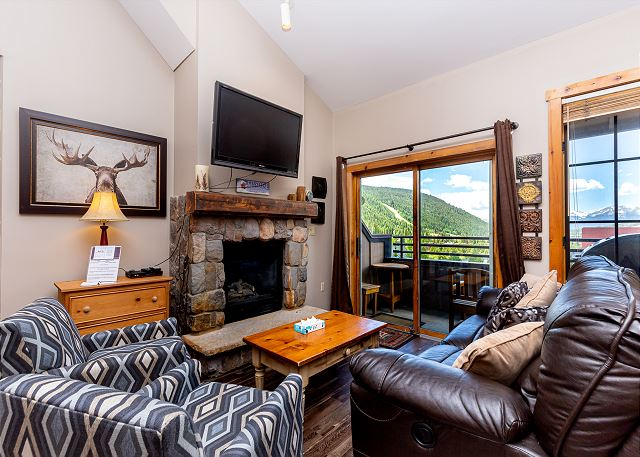 Dakota Lodge #8538 in Keystone, Colorado