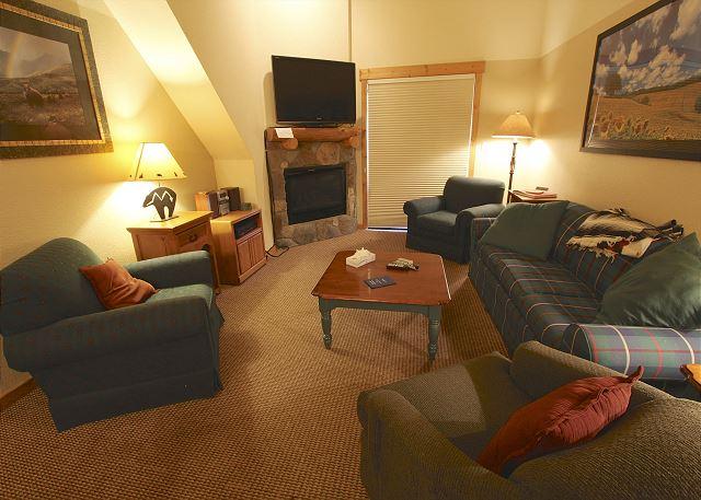Tenderfoot Lodge #2672