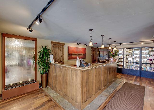 Keystone Lodge and Spa