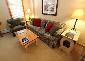 Keystone Condominium rental - Exterior Photo