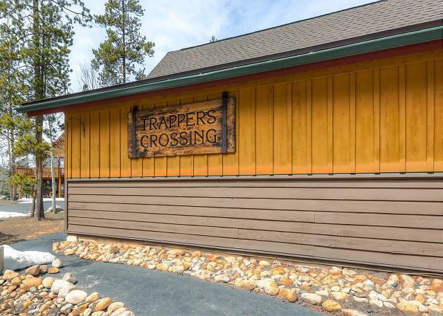 Trappers Crossing in Keystone