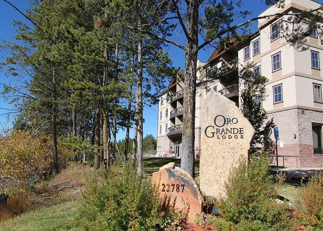 Oro Grande Lodge in Keystone