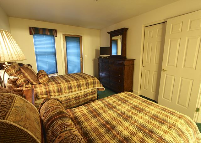 Second Lower Level Guest Bedroom