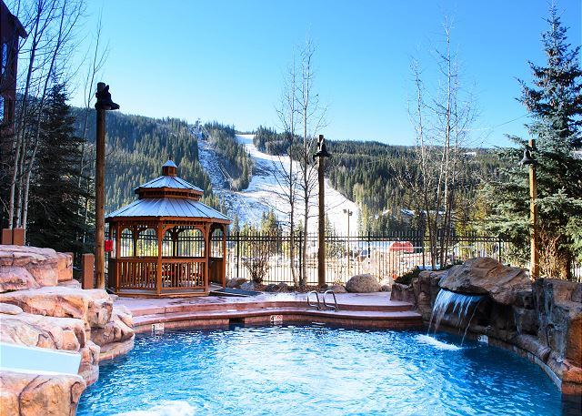 The Springs in Keystone