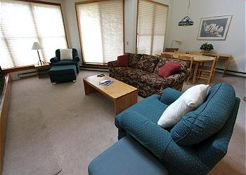 Keystone Condominium rental - Interior Photo