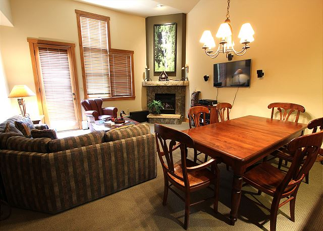 Red Hawk Townhome #2331