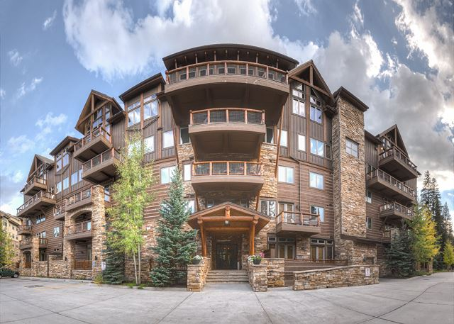The Timbers in Keystone