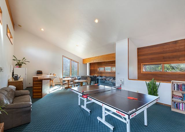 Shared Game Room