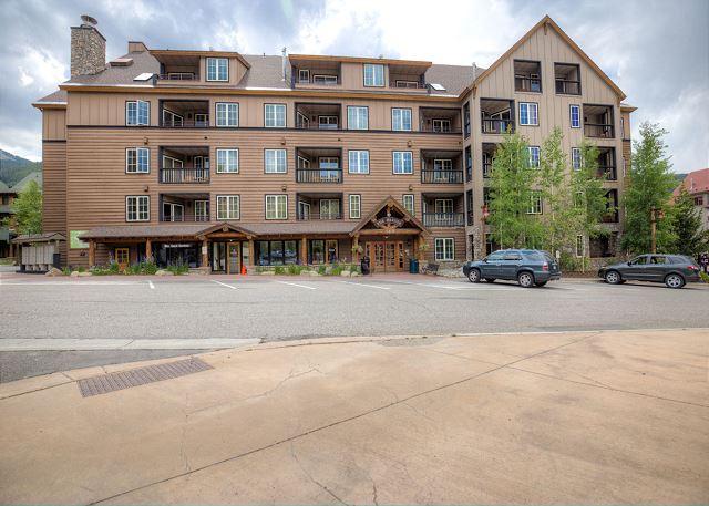 Dakota Lodge in Keystone, Colorado