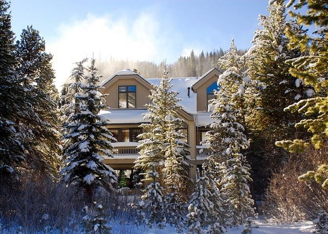 Ironwood Townhomes in Keystone
