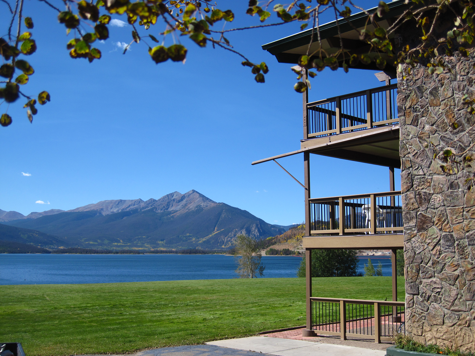 Lake Dillon Condos 108